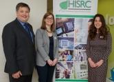 HISRC Co-Directors